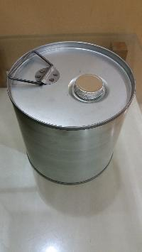 Mild Steel Chemical Packaging Drums