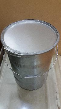 Mild Steel Pesticides Packaging Drums