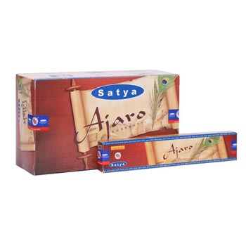 15 gm Satya Ajaro Incense Sticks