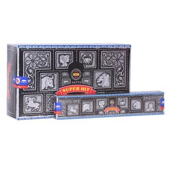 15 gm Satya Super Hit Incense Sticks