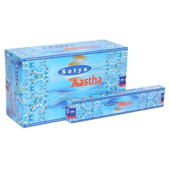 35 gm Satya Aastha Incense Sticks