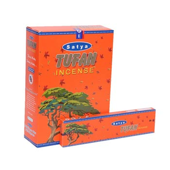 Satya Tufan Incense Sticks
