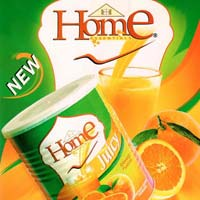 Home Instant Drink Powder