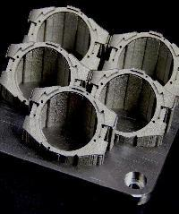 Direct Metal Laser Sintering Services