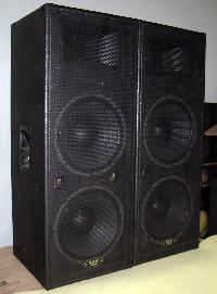 Mid Bass Speaker