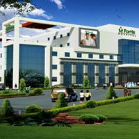 Hospital Structural Designing