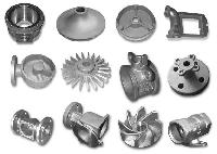 Industrial Casting Parts