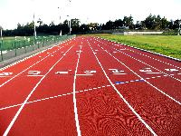 Athletic Running Tracks