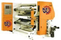 Metallizable Sandwich Lamination Film Slitter Rewinder Machine