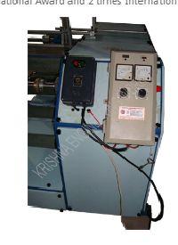 Doctoring Rewinding Machine Control Panel Repairing Service