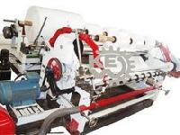 Tea Coffee Cup Paper Slitter Rewinder Machine