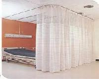 Manual Partition Curtain
