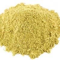 Dried Methi Seeds Powder