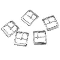 Metal Shoe Buckles