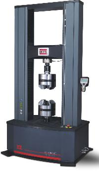 Plastic Testing Machine