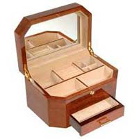 Paper Jewelry Box in Rajkot Manufacturers and Suppliers India