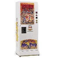 Popcorn Machine Popper