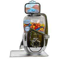 Single Head Candy Vending Machine