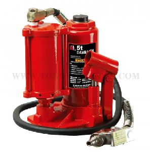 Pneumatic Hydraulic Bottle Jack