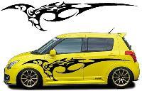Automobile Graphics