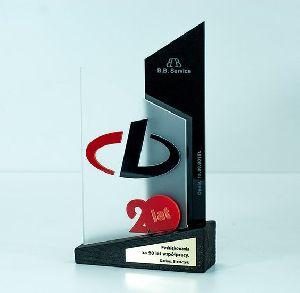 Acrylic Awards & Trophies