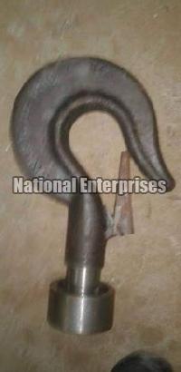 Rough Steel Forgings
