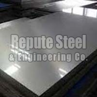 Duplex Steel Sheet and Plates
