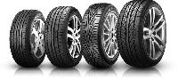Vehicle Tyres