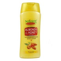 Almond & Honey Nourishing Whitening Body Lotion