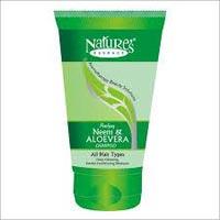 Neem & Aloevera Shampoo