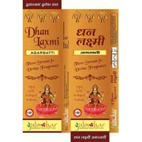 Dhan Laxmi Incense Sticks