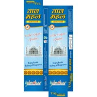 Tajmahal Incense Sticks