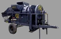 Tractor Driven Reversible Multi Crop Thresher