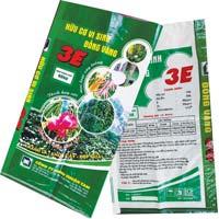 3e Yellow Field Bio Organic Fertilizer