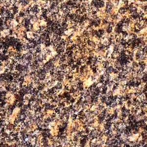 Almond-Pearl Granite