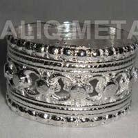 Brass Napkin Ring (AKM-4841)