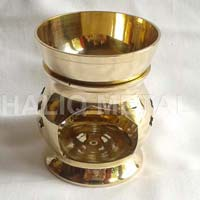 Brass Oil Burner (akm-720)
