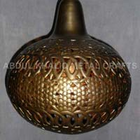 Iron Hanging Lamp (AKM-1880)