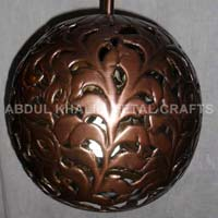 Iron Hanging Lamp (AKM-1882)