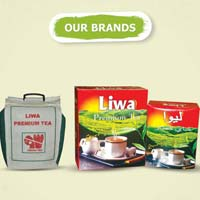 Liwa Indian Tea
