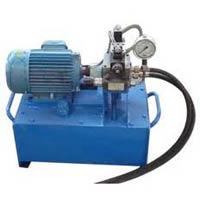 Hydraulic Cylinder Power Packs