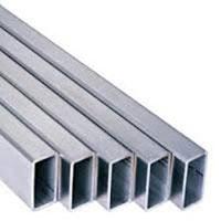 Mild Steel Erw Rectangular Pipes