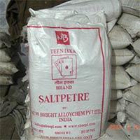 Saltpeter Potassium Nitrate