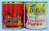 Tomato Puree 01