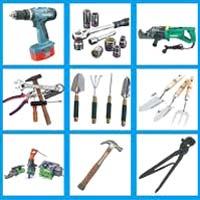 Engineering Hand Tools