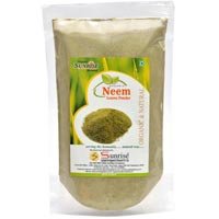 Herbal Organic Neem Powder