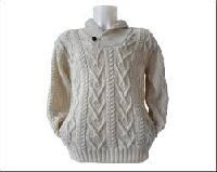 Knitted Woolen Garments