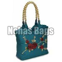 NHSB - 008 Opal Silk Hand Bags