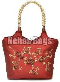 Claire Silk Handbag (NHSB - 005)