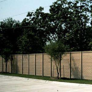 Designer Concrete Precast Compound Wall